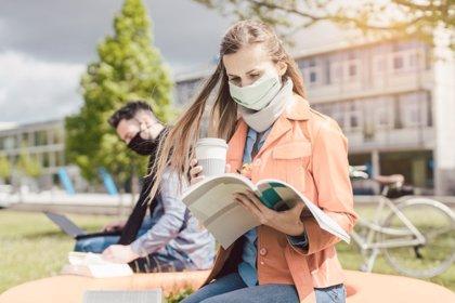 Próximo curso en el extranjero: ¿es seguro estudiar fuera con la Covid-19?
