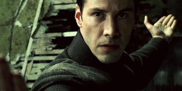2. Matrix 4: Keanu Reeves ya está en Berlín para volver al rodaje