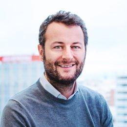 Ignacio Díaz, responsable de Innovación de NTT Disruption