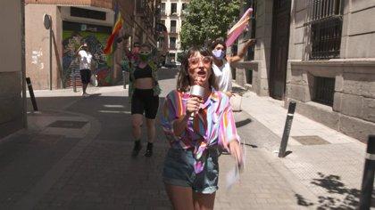 """'Caramelo', el programa más personal de Susi Caramelo, llega a Movistar: """"El humor hay que hacerlo desde el respeto"""""""