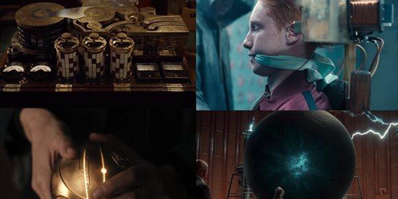 1. Dark 3: Todas las máquinas del tiempo y su ubicación en la 3ª temporada