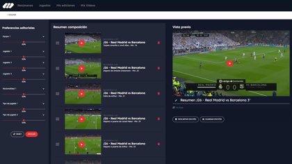 Así trabaja la Inteligencia Artificial de IBM para crear resúmenes de partidos de fútbol de forma autónoma