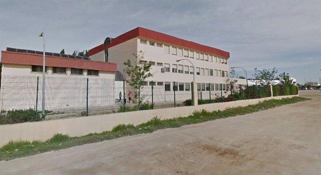 Np Educación: Adjudicación De Las Obras En El Ies Sancti Petri De San Fernando