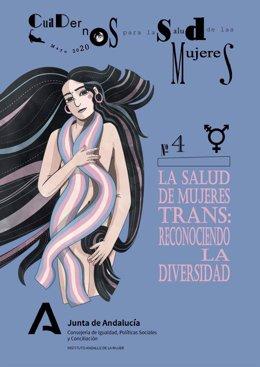 El IAM presenta un nuevo cuaderno de salud dedicado a las mujeres trans