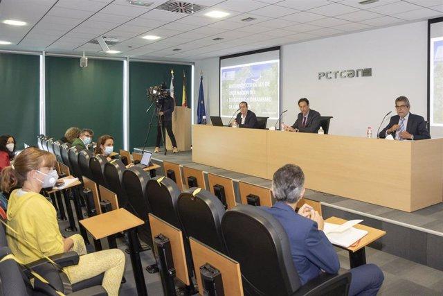 Presentanción del anteproyecto de la nueva 'ley del suelo'
