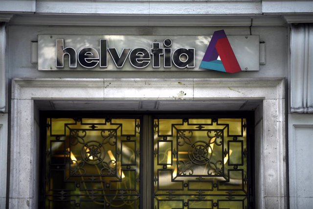 ede del grupo de seguros suizo Helvetia, en Madrid (España), a 25 de junio de 2020.