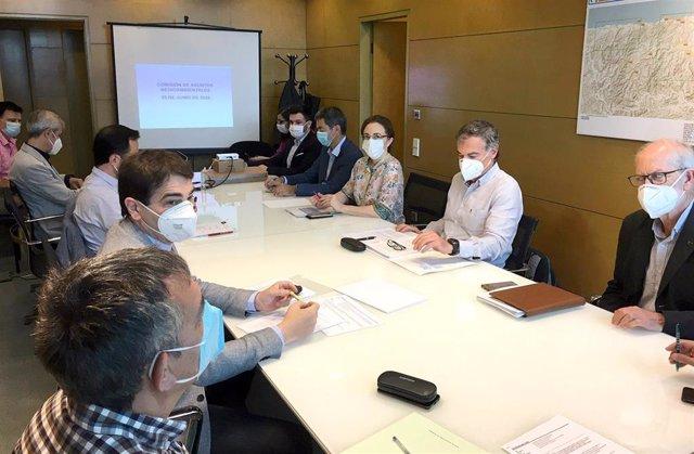 Comisión de Asuntos Medioambientales (CAMA)