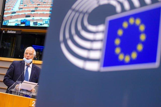 Sudán.- La UE compromete 312 millones para apoyar la transición en Sudán