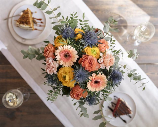 Flores de Colvin