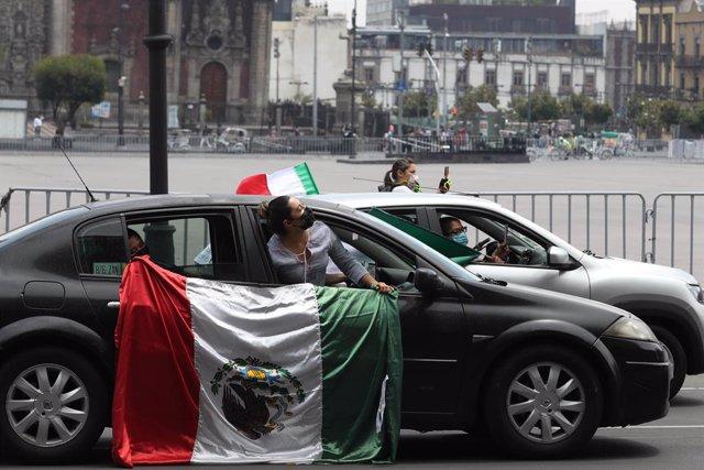 México/EEUU.- López Obrador defiende su inminente viaje a Estados Unidos y lo de
