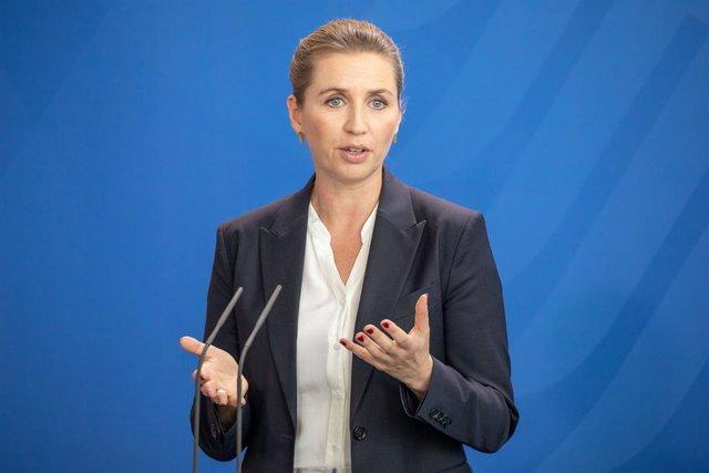 Dinamarca.- La primera ministra danesa aplaza su boda por coincidir con el Conse