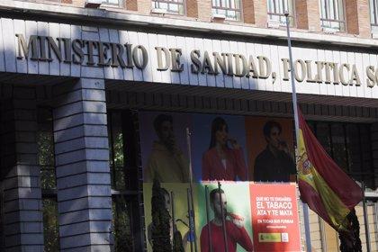 El documento de PSOE y Unidas Podemos será la base de las conclusiones del Grupo de Sanidad de Reconstrucción