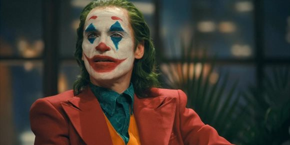 1. ¿A qué hora se estrena Joker en Movistar+?