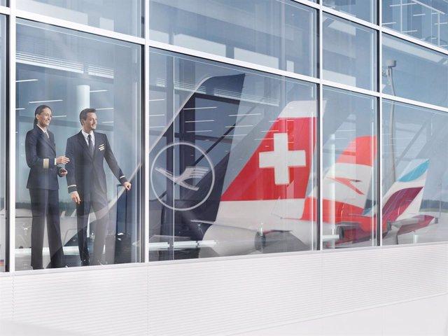 Alemania.- Los accionistas de Lufthansa respaldan el plan de rescate de 9.000 mi