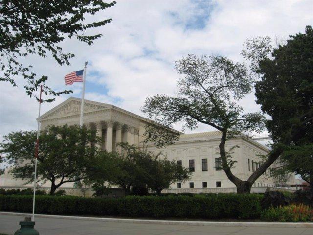 Senado de Estados Unidos (EEUU)