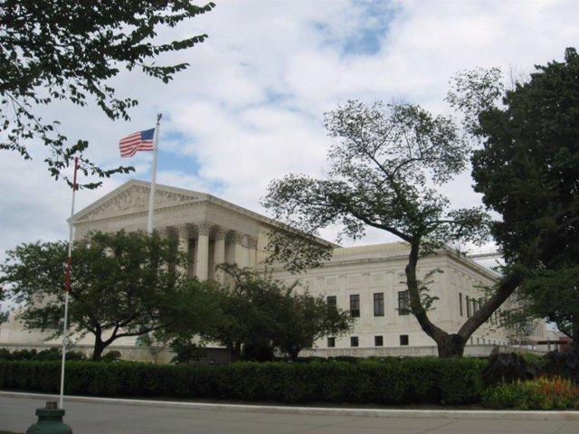 EEUU/China.- El Senado de EEUU aprueba el proyecto de ley sobre sanciones a Chin