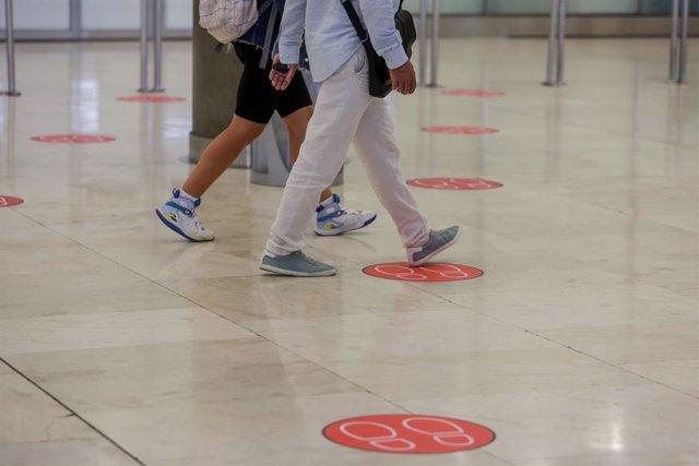 Coronavirus.- Noruega y Dinamarca reabrirán parcialmente sus fronteras a turista