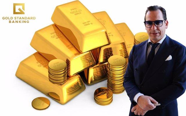 Josip Heit de la GSB Gold Standard Banking Corporation AG - Formas de éxito