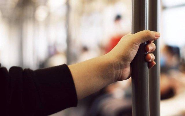 Los resultados de la nueva investigación permitirán desarrollar un sistema de desinfección térmica de autobuses y otros transportes públicos. /