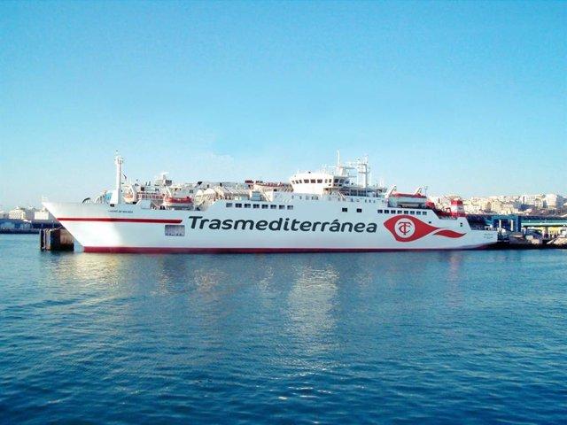Operará dos viajes hoy y mañana para repatriar españoles en Marruecos.