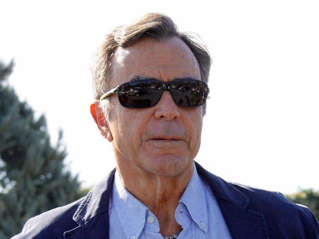 Manolo Segura, en una imagen de archivo