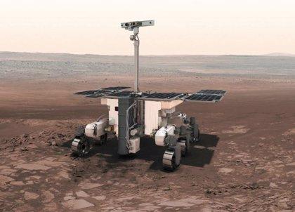 La NASA planea que computadoras dirijan la búsqueda de vida en Marte
