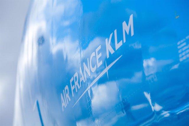 Imagen de Air France-KLM
