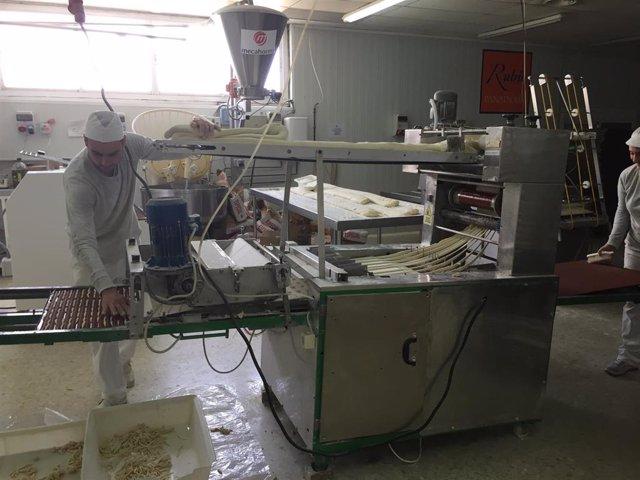 Abierto el plazo de solicitud de ayudas por valor de 125.000 euros que la Diputación de Málaga destina a pymes y autónomos del sector agroalimentario y ganadero