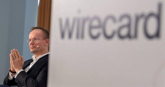 Markus Braun, ex consejero delegado de Wirecard
