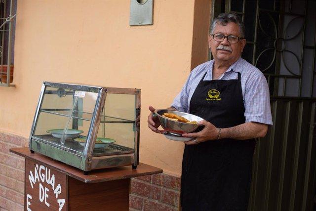 La Fundación Microfinanzas BBVA ha apoyado a 3.800 migrantes venezolanos a través de su entidad en Colombia
