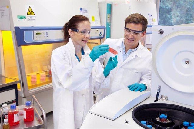 Bayer realiza el primer envio de Factor VIII
