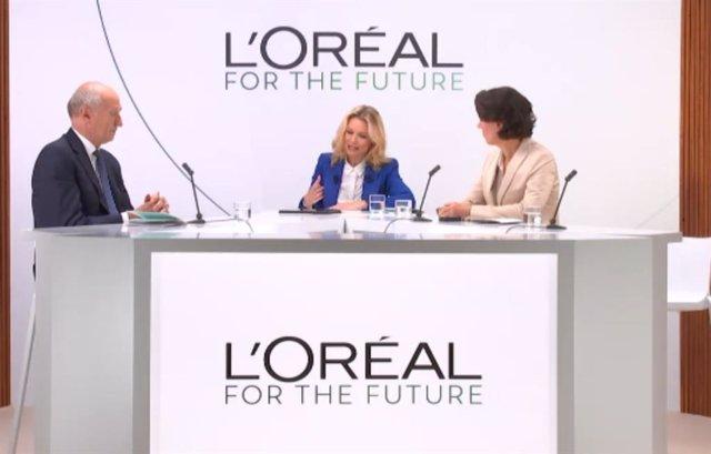 Las instalaciones de L'Oréal serán neutras en carbono en 2025 y todo el plástico