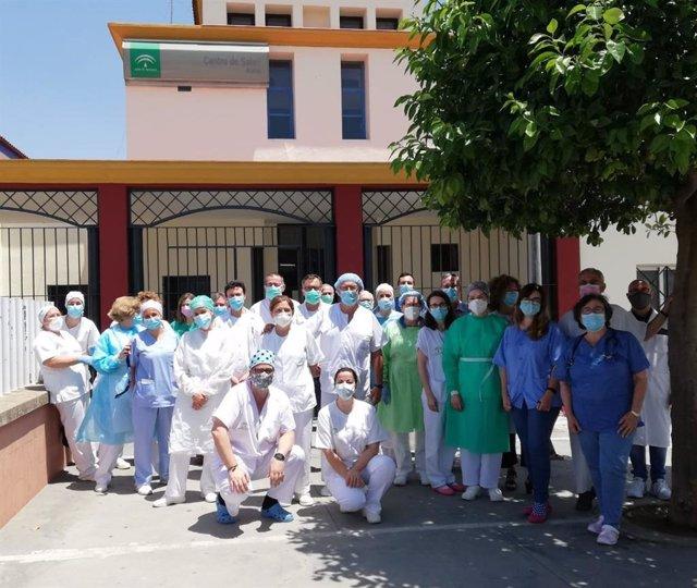 Los Centros De Salud De Arahal Y Paradas Obtienen La Certificación De La Agencia De Calidad Sanitaria De Andalucía En Nivel Avanzado