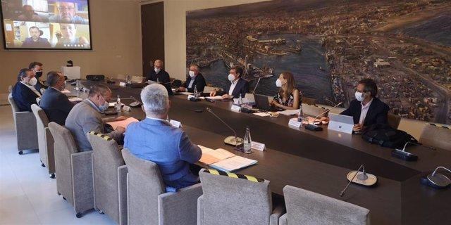Consejo de Administración de la APV