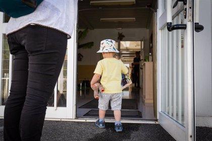 Confirmado: el Covid-19 afecta de forma leve a los niños