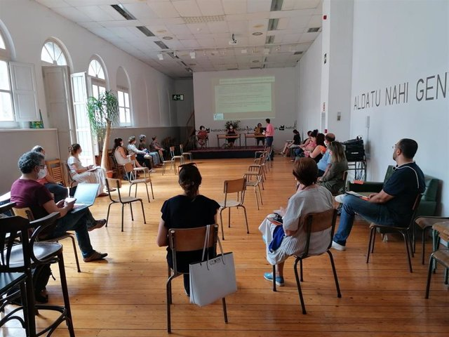 Asamblea de la Coordinadora de ONGD de Navarra