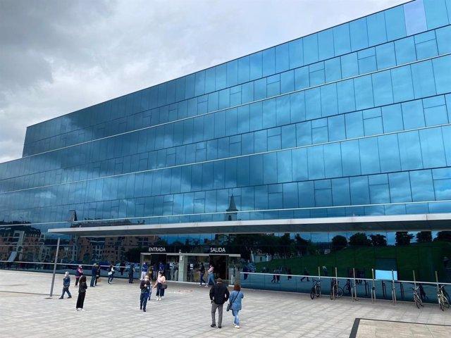 Hospital Central Universitario de Asturias (HUCA)