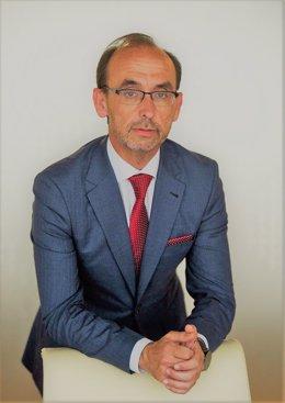 El economista Salvador Marín, nuevo presidente de la Federación Europea de Contables y Auditores para pymes