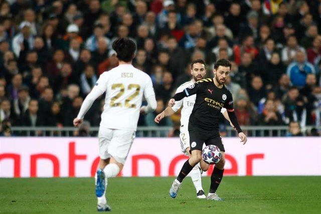 """Fútbol.- UEFA advierte que """"actualmente no hay ninguna razón para un plan 'B"""" pa"""