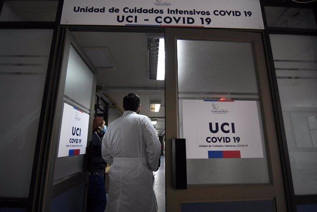 Coronavirus.- Chile supera los 260.000 casos de COVID-19 y las 5.000 víctimas mo