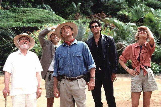 Jurassic World: Dominion contará con otro personaje más de la mítica Jurassic Park