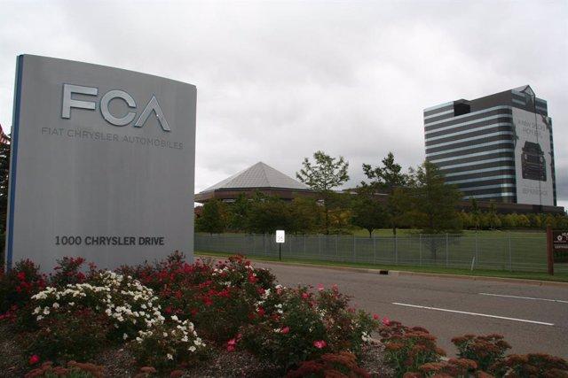 Sede de Chrysler