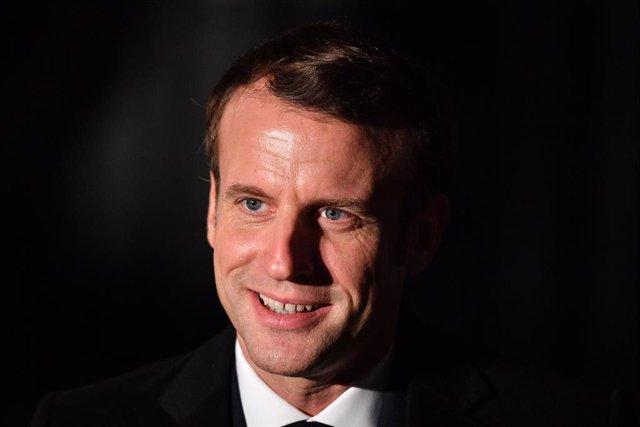 Balcanes.- Francia se ofrece a relanzar el diálogo entre Serbia y Kosovo en una
