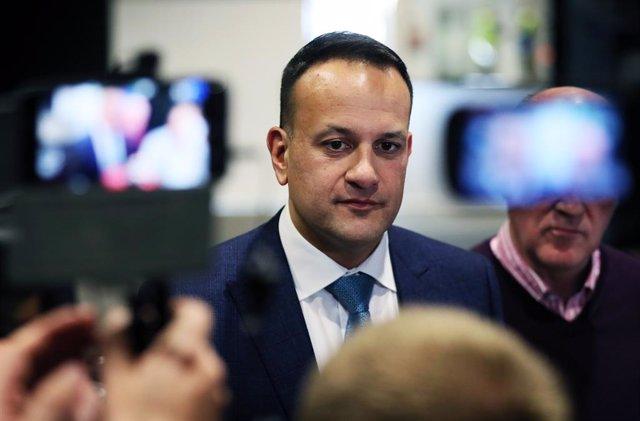 Irlanda.- Los dos grandes partidos de Irlanda ratifican junto a Los Verdes el ac