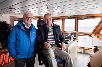 Islandia celebra unas presidenciales testimoniales con Gudni Johannesson como favorito absoluto a la reválida