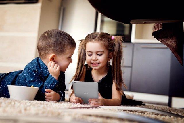 Cómo educar y entretener a los niños con la tecnología: cuatro ideas para este v