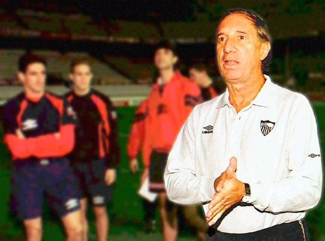 Fútbol.- Carlos Bilardo da positivo por coronavirus