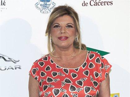 Terelu Campos deja la puerta abierta a un posible regreso a 'Sálvame'