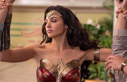 Wonder Woman 3 estará inspirada por la pandemia de coronavirus