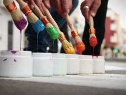 La Generalitat de Catalunya i el món local recolzen el Dia de l'Orgull LGTBI amb la campanya 'Fem un pas cap a la diversitat' LGBTI